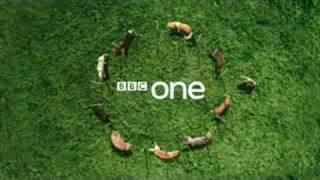 New BBC One Ident - Dog Display