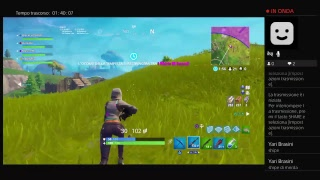Fortnite Battle royale BlackLusterPW Ps4 SQUAD Real wins for us
