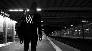 Gambar cover Alan Walker - Fade (Mich Remix)