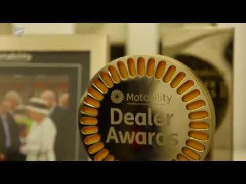 Bristol Street Motors - Motability Services Overview