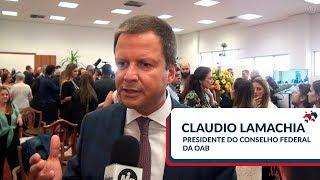 Claudio Lamachia | Acesso à Justiça