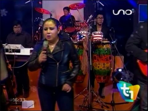 VIDEO: LATIN SWING - Ya Te Olvidé (En Vivo TOP UNO) - WWW.VIENDOESLACOSA.COM - Cumbia 2015