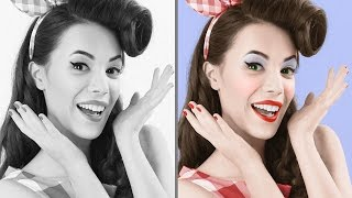 Photoshop Tutorial: la Mejor Manera para Colorear en Blanco y Negro de las Fotos!