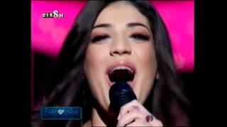Ivi Adamou - La La Love (Cypriot National Final Eurovision 2012)
