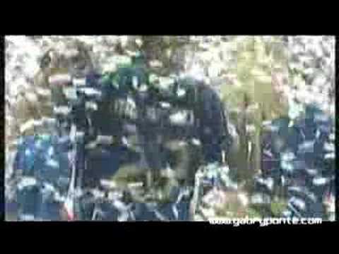 Italia campione del mondo (gabry ponte video)