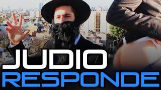 ► Judio Responde | DebRyanShow Responde