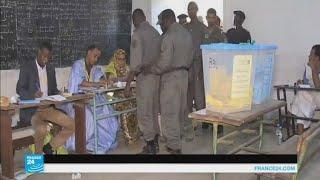 موريتانيا: استفتاء على تعديل الدستور وسط احتجاجات المعارضة