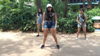 Circle of Life (Lucid remix) | Choreography by | Valeria Garcia