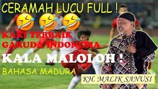 Gambar cover Kh Malik Sanusi - Ceramah Full Lucu Bahasa Madura
