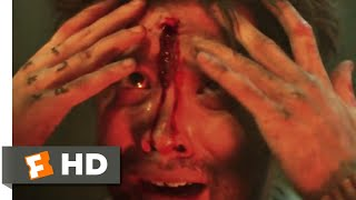 BuyBust (2018) - Flaming Death Scene (6/10) | Movieclips