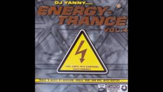 DJ Yanny  Energy Trance vol 4