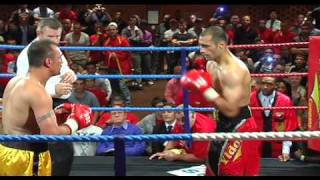 Qato vs Surman 110709 Round 3 thumbnail