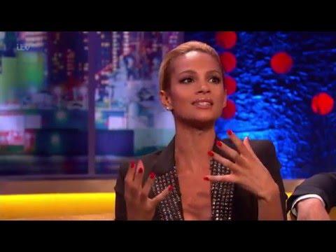 Alesha Dixon on The Jonathan Ross Show | 27 February 2016