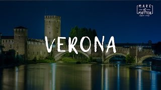 Verona, Italy Travel Video Guide