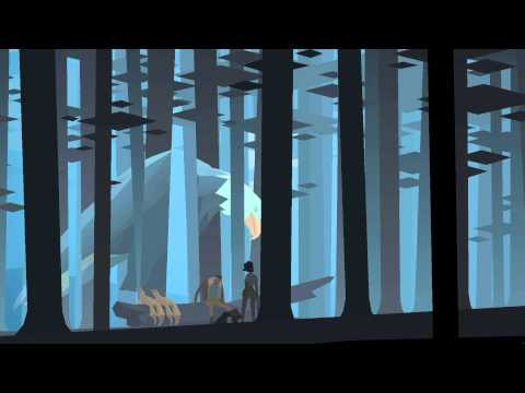 Kentucky Route Zero Act II Soundtrack - Long Journey Home