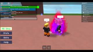 roblox dbx hanging out with new fans kind of
