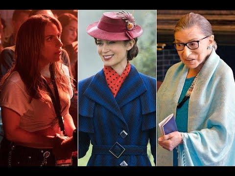 Oscars 2019: Academy reveals shortlists for foreign, documentary, music, and shortsKaynak: YouTube · Süre: 2 dakika38 saniye