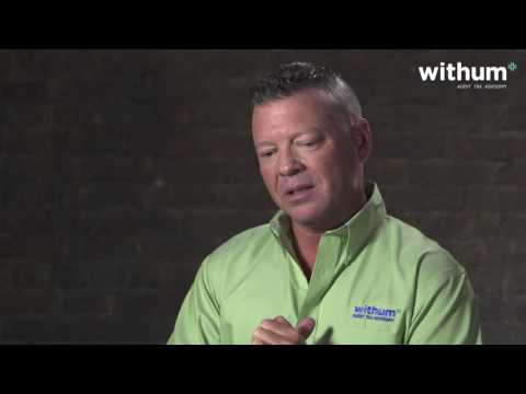 Withumpedia: Jim Bourke - What Should Keep Entrepreneurs Up At Night?