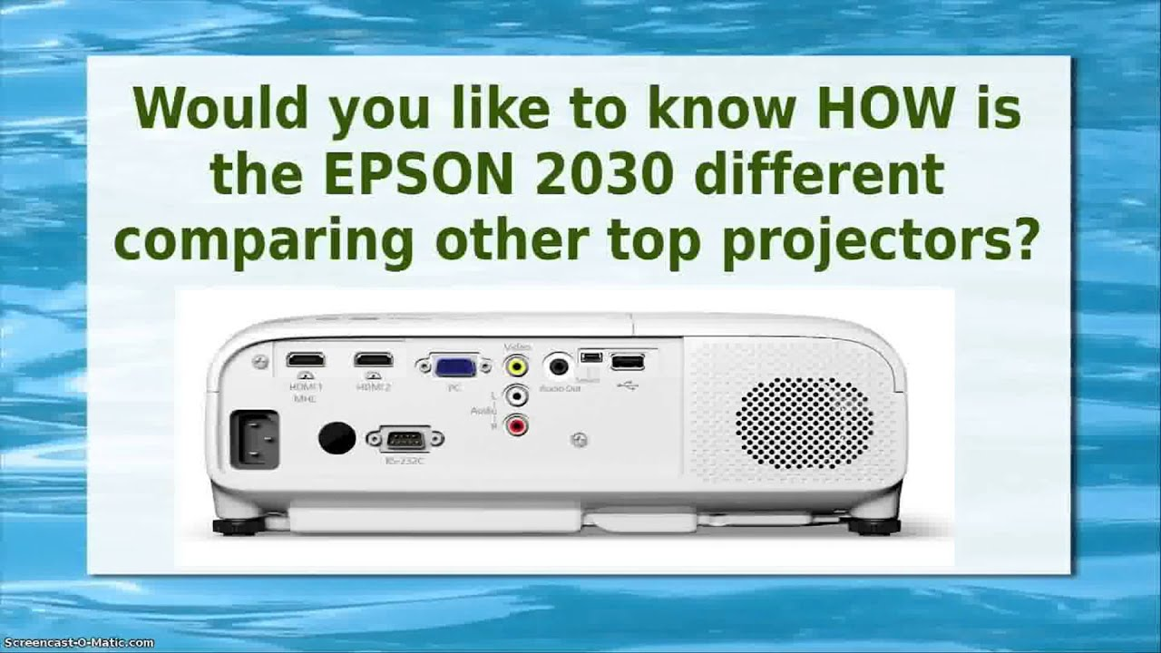 Epson Review Check Out This Epson Review