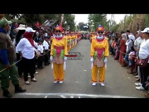 Tari GLIPANG Lumajang Oleh Pemuda Pemudi Krajan Desa Bodang Kec.padang Kab.lumajang