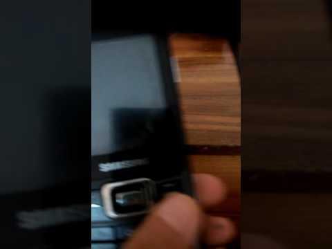 Samsung gt-c5212i