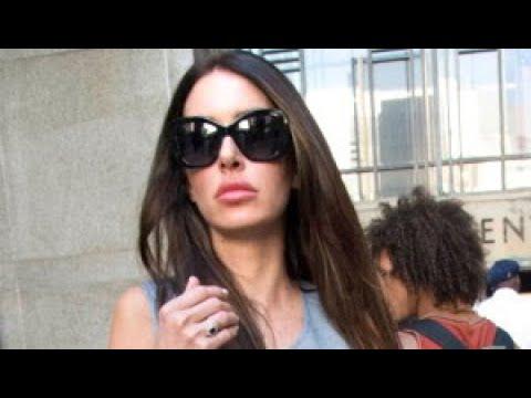Eski Playboy Modeli Christina Carlin Kraft ölü Bulundu Youtube