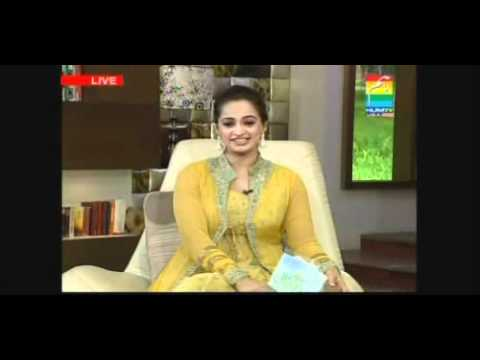 Imran Abbas On Morning With Hum May 28 p2
