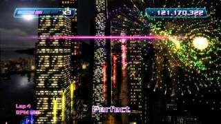 Boom Boom Rocket - Endurance Game - Sugar High Lap 11 on Hard