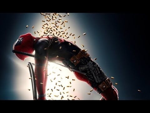 Deadpool trailer song | Zindagi ka Paitra...
