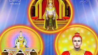 07 阿那律陀尊者——天眼第一的比丘 พระอนุรุทธะ (ภาษาจีน)