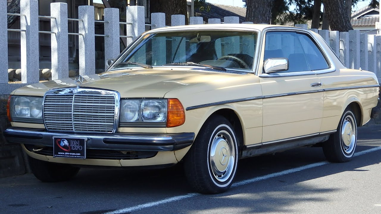 280 CE mercedes benz for sale JDM EXPO (2199, s7971)