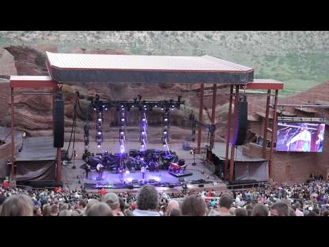 Phillip Phillips - Fly - Red Rocks