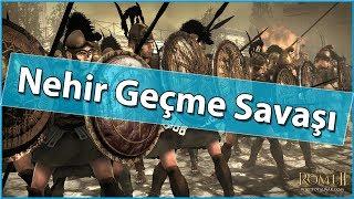 BÜYÜK İSKENDER - Total War: ROME 2 (Multiplayer - Türkçe)