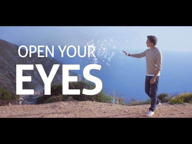 Open your eyes - Should you lose what you love in order to realize this...?