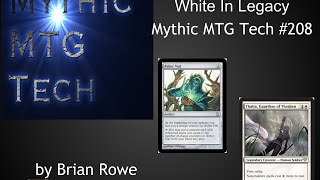 Death and Taxes 201 - Mythic MTG Tech #208