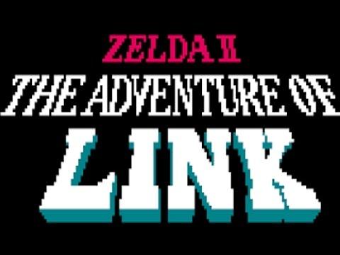 Zelda 2 :: The Adventure of Link :: Phantom of the Zeldera :: Episode 7