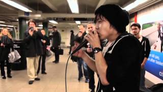 Daichi Beatbox: Billie Jean cover