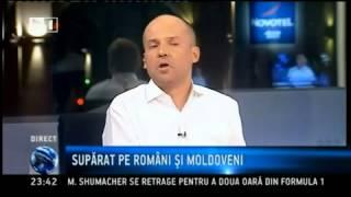 Radu Banciu  Tiganii care fura in Europa