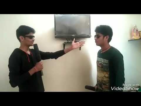 Kashinath & Katiya Special Funny (ghatak Movie)