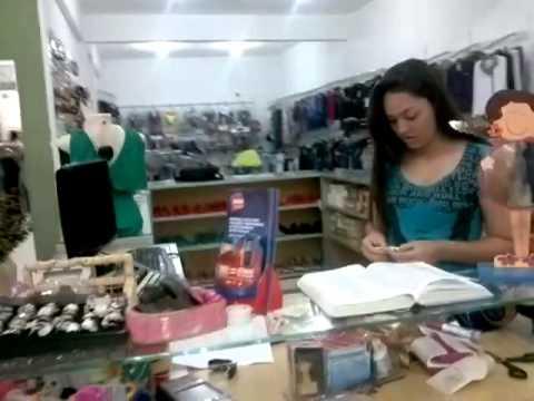 Salo de beleza e loja de roupas e acessorios LuLy satu