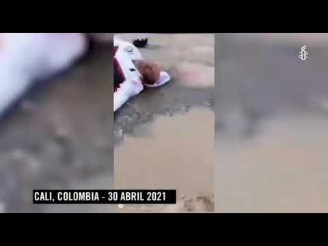 Colombia: los están asesinando