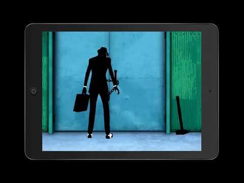 Игра FRAMED 2 геймплей (gameplay) HD качество