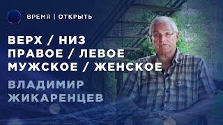 Писатель Владимир Жикаренцев  Сила мысли  Эзотерика или психология  Часть 1