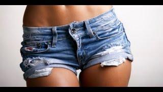 #TBT - Short Shorts Fashion Throwback