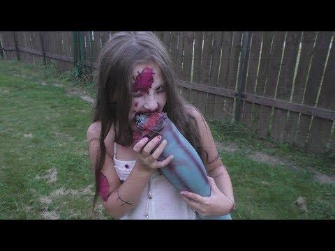Звонок, зомби или девочка из колодца