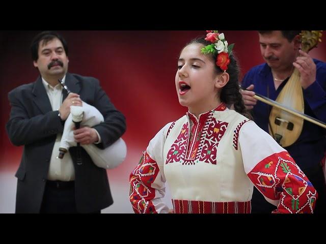 """Мария-Магдалена Йорданова - """"Орфеево изворче"""" 2018"""