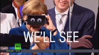 New season of Western Politics: Fresh cast except one - Merkel?