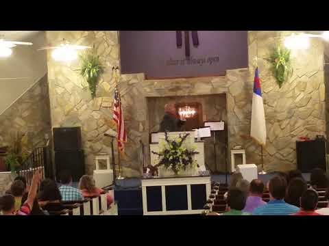 Freedom Assembly 8-20-2017