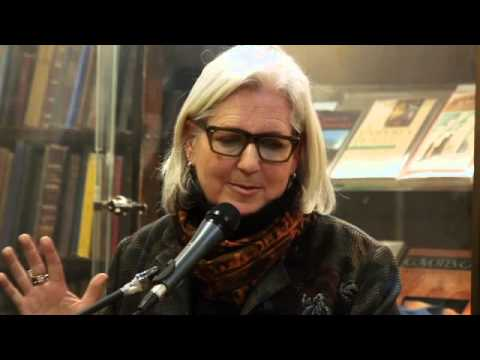 "Terry Tempest Williams excerpt reading from ""When Women Were ..."
