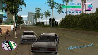 GTA Vice City PC Gameplay HD